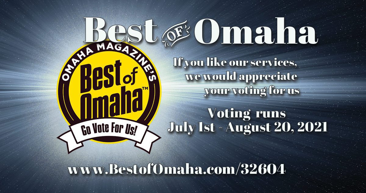 Best of Omaha Voting Starts Today