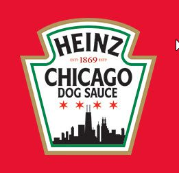 Chicago Dog Sauce