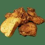 Chicken Snack Pak