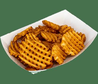 Laredo Fries