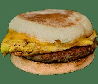 Sausage Egg Cheese