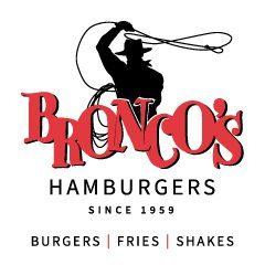 Bronco's logo